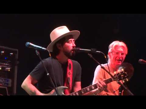 Tennessee Jed - Phil Lesh and Friends March 16, 2019