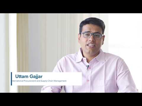 MSc International Procurement And Supply Chain Management Course Experience | Uttum Gajjar