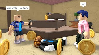 Murder Mystery 2 FUNNY MOMENTS (HIDE)