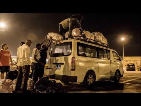 Ayuda sanitaria Senegal - África Sawabona