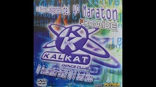 4º Maraton KALKAT 14 Agosto 2005 (CON SONIDO)