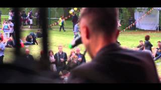 The Hoosiers - Worried About Ray (Live @ Atmosfield 2015)