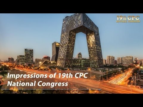 Download Youtube: Live: Impressions of 19th CPC National Congress记者分享十九大报道点滴