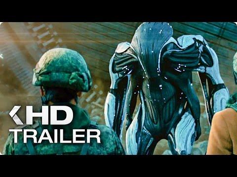 ATTRACTION Trailer 3 (2017)