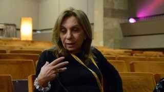 Зара Абдуллаева: Русское кино в такой же жопе, как любое другое кино