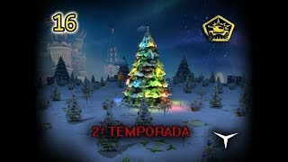 16.El último día del año (Tanki Online - Temporada 2) // Gameplay
