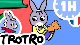 TROTRO - 1 heure - Compilation #02 -B