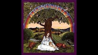 Tranquility 1972 Vinyl Record