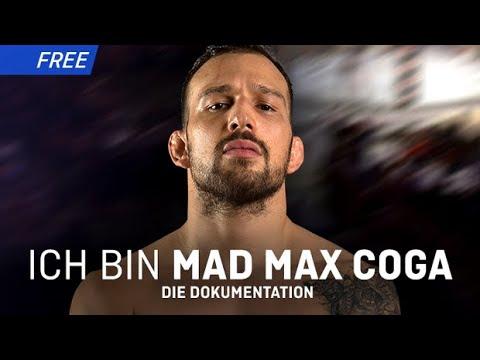 Download MMA-DOKU: ICH BIN MAD MAX COGA!
