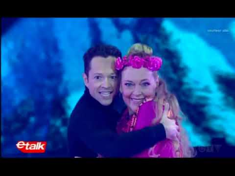 e-Talk Talks about Carole Baskin and Dancing with the Stars Premier