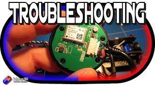 Quadcopter Building: How I