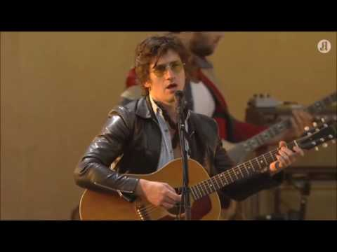 The Last Shadow Puppets - Meeting Place - Live @ Øyafestivalen 2016 - HD