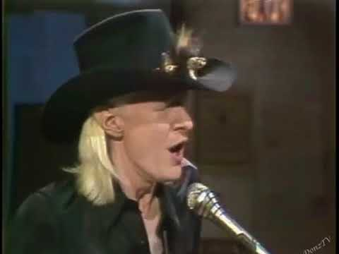 Johnny Winter  - Johnny B Goode Mp3