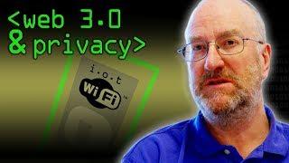 Web 3.0 & Privacy - Computerphile