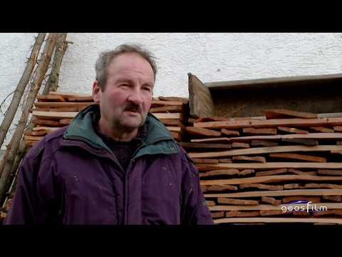Die Bergbauernpreisträger 2011