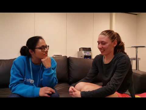 Interview Ekaterina Alexandrova