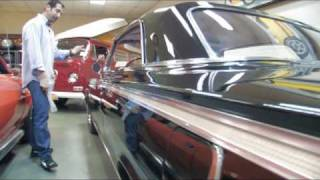 1962 Impala SS for sale with test drive, driving sounds, and walk through video