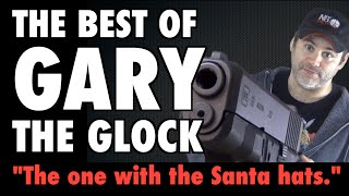 Best Of Gary The Glock: The One With The Santa Hats