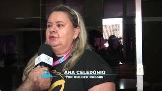 Ana Celedônio encontro PRB Russas