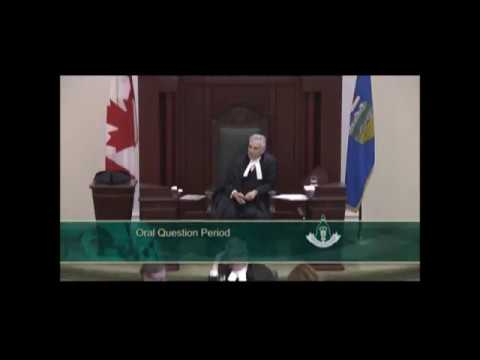 Question- Provincial Funding for Adult Learning
