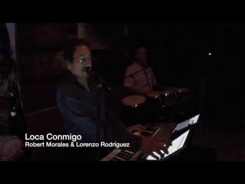 Red Brick   Robert Morales w Lorenzo Rodriguez   Loca Conmigo