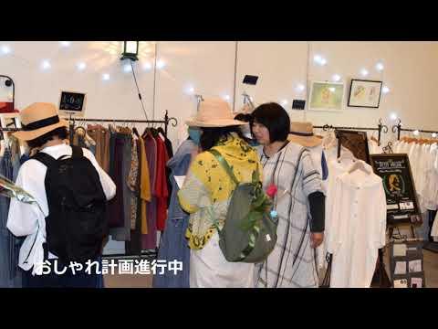 ハンドメイド マーケット in 高知 vol,22 開催されました!