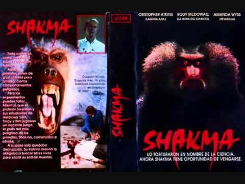 Shakma (El Mandril Asesino) DESCARGAR from YouTube · Duration:  2 minutes 38 seconds