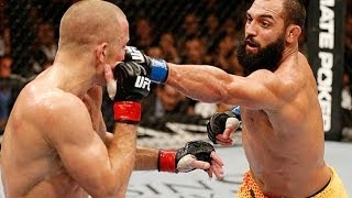 UFC 171: Johny Hendricks vs Robbie Lawler Betting Preview - Premium Oddscast