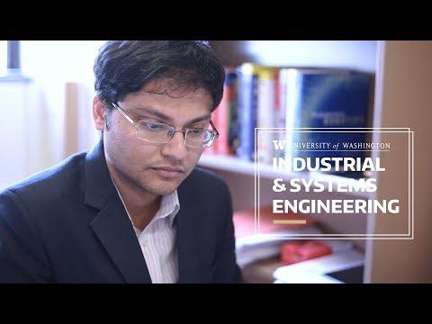 Meet UW ISE Faculty   Ashis Banerjee