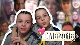 Czym jest dla mnie HARCERSTWO| DMB18