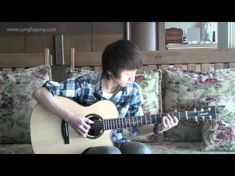 (Sting) Saint_Agnes_and_The_Burning_Train - Sungha Jung