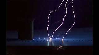 "Shocked by 350,000 Volts ""VDG"""