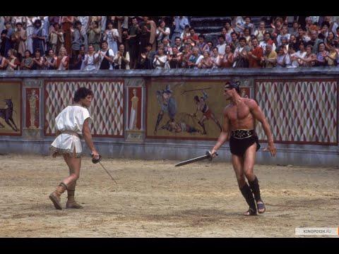 Последние дни Помпеи 1984 (все серии)