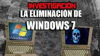 La Eliminación de Windows 7 | ¿Que hay tras su partida?