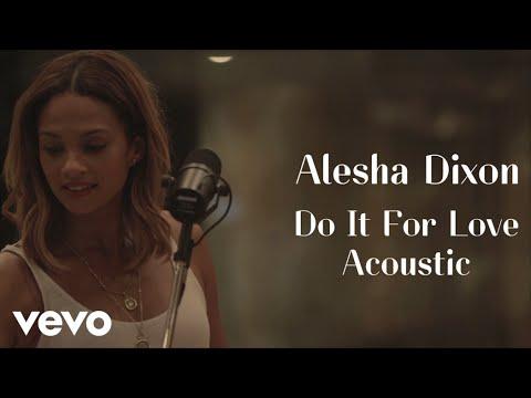 Alesha Alesha Dixon Do It Our Way
