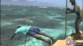 341 fishing fiji style
