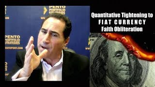 Obliteration of FIAT CURRENCY Faith | Michael Pento