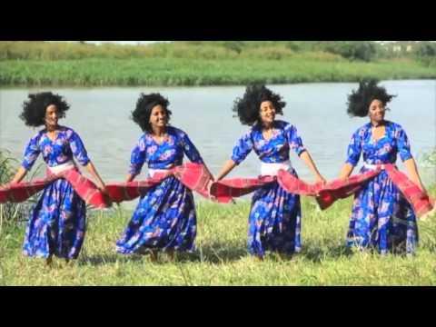 Emebet Negasi - Yeregnaw Fikir best gojjam eskesta 2016