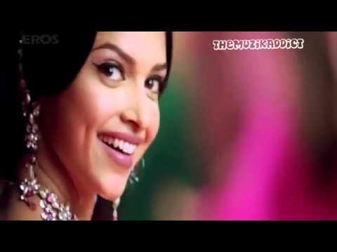 Ajab Si HD Video Song Om Shanti Om OSO Ft Shahrukh Khan ...