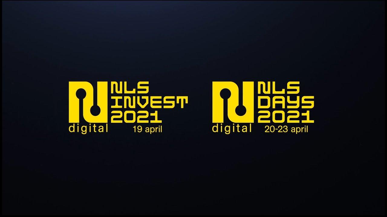 NLSDays 2021 Digital Opening