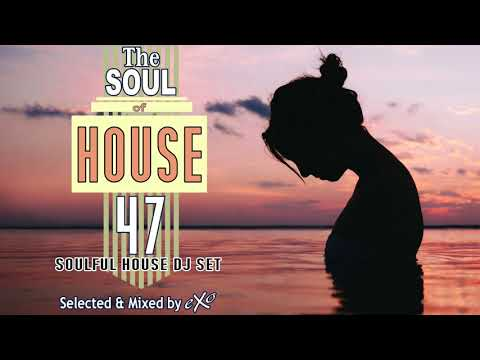 The Soul of House Vol. 47 (Soulful House Mix)