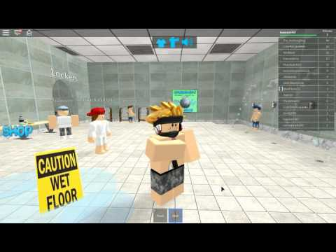 Waste Of Time Roblox Shower Simulator Youtube