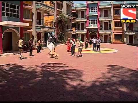 Taarak Mehta Ka Ooltah Chashmah - Episode 1098 - 21st March 2013
