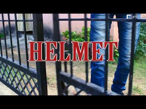 Helmet   Road Accident   GRV Studio