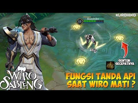 Wiro Sableng Udah Rilis, Build Gameplay Abyssal Lane - Hero Lokal AOV