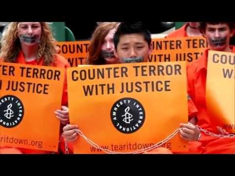 Due Process - Guantanamo Diary (Aired 7/25/2015)