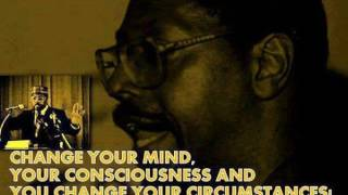 Dr. Amos Wilson on Love & Self-Hate,Fear