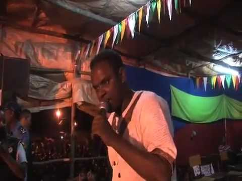 Yehunie Belay Gibi Gibi Live Performance 2011 Gojjam, Ethiopia