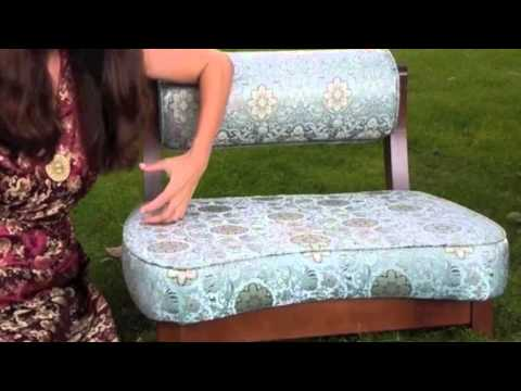 The Rama Chair