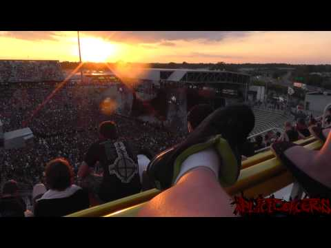 Alice In Chains Live - COMPLETE SHOW - Columbus, OH (May 19th, 2013) ROTR [1080HD]